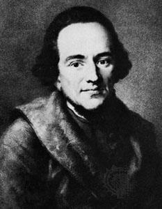 Moise Mendelssohn